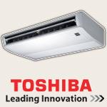 Toshiba консольные