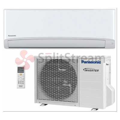 Кондиционер Panasonic CS-HE9NKD / CU-HE9NKD