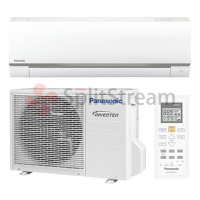 Сплит-сиcтема Panasonic CS/CU-BE20TKD