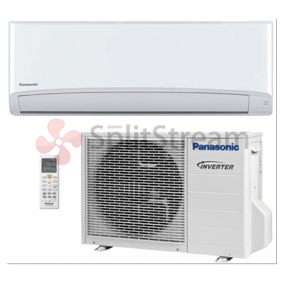 Сплит-сиcтема Panasonic CS/CU-TZ60TKEW