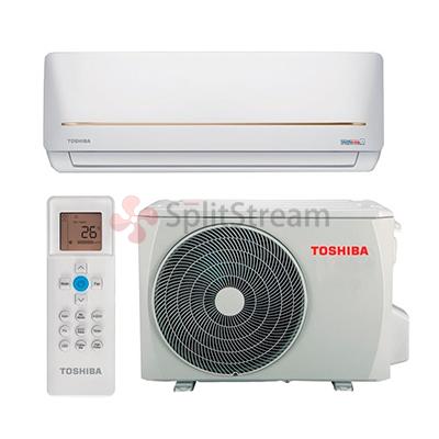 Сплит-система Toshiba RAS-24U2KH2S/RAS-24U2AH2S-EE