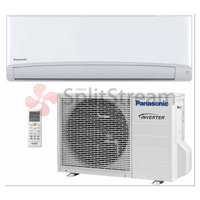 Сплит-сиcтема Panasonic CS/CU-TZ50TKEW