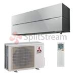 Сплит-система Mitsubishi Electric MSZ-LN25VGB/MUZ-LN25VGHZ